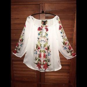 LS blouse